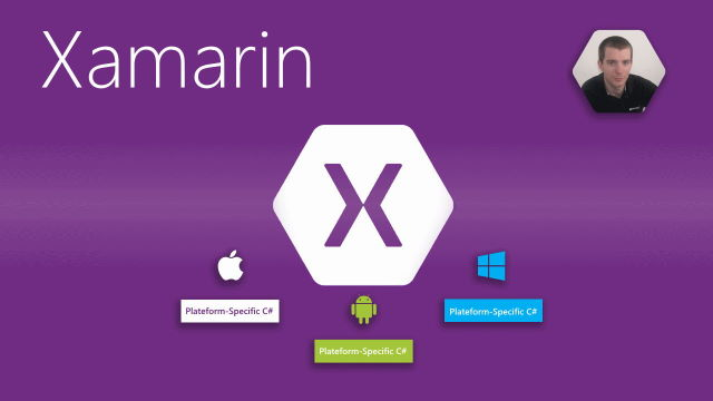 Xamarin - Créer vos Apps Windows, iOS et Android en C#