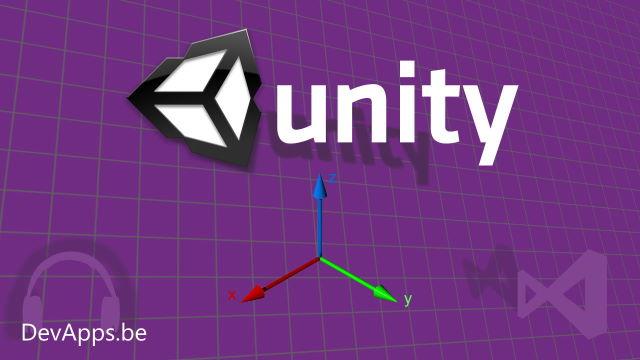 Créer vos jeux avec Unity3D et C#