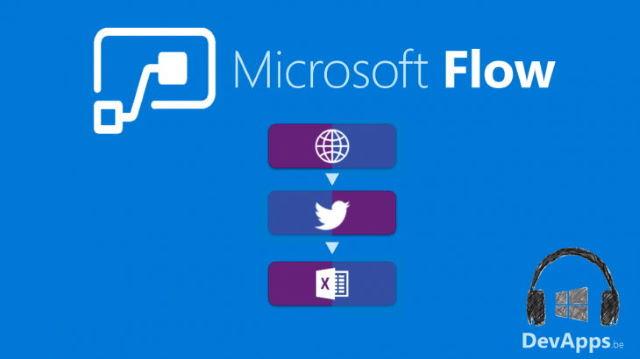 #36 Microsoft Flow pour les dev