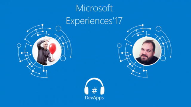 #37 MS Experiences : évolutions de l'IA et Progressive Web Apps