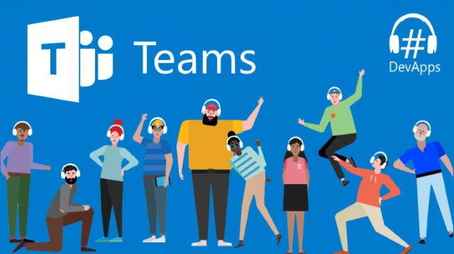 #38 Microsoft Teams pour les devs