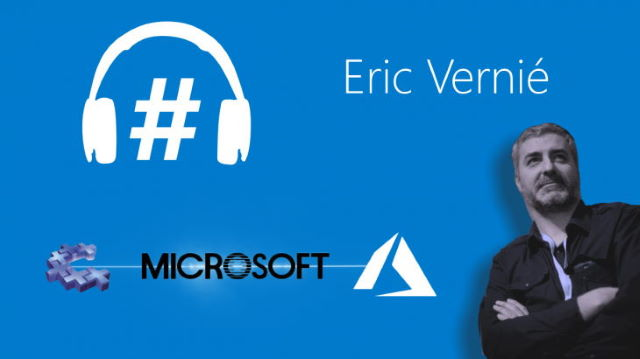 #39 Aux Origines des temps avec Eric Vernié