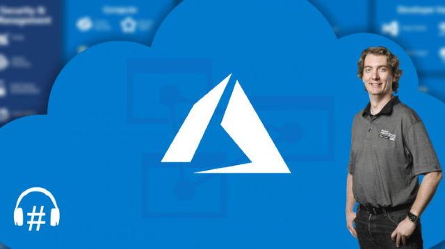 #40 Développer vos applications pour Azure