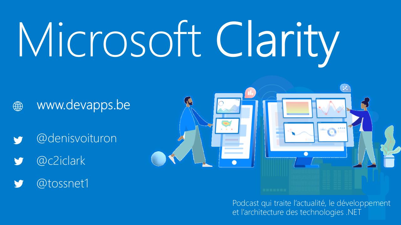 #73 Microsoft Clarity