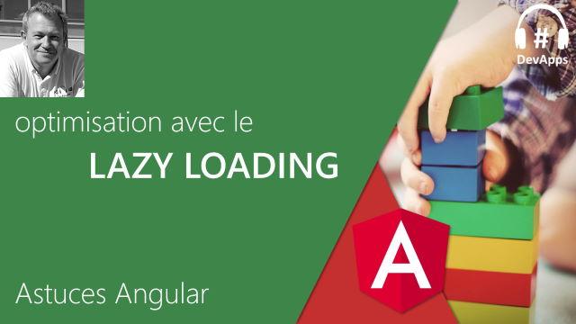 Le lazy loading