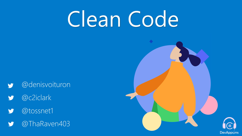 #75 Clean Code